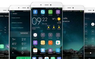 Правила установки тем на Xiaomi