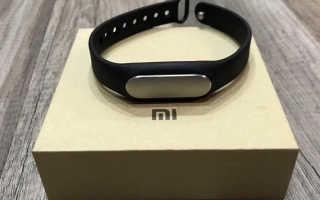 Обзор фитнес браслета Xiaomi Mi Band 1 и характеристики