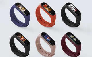 Фитнес-браслеn Xiaomi — как правильно носить на руке?