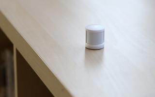 Обзор датчика движения Xiaomi для системы «умный дом»