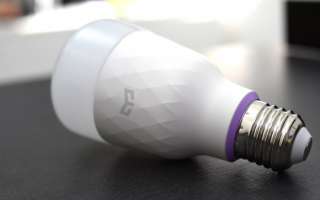 Обзор умной лампы Xiaomi yeelight