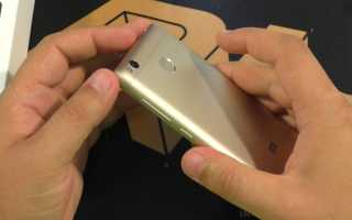 Как разобрать Xiaomi redmi 3s