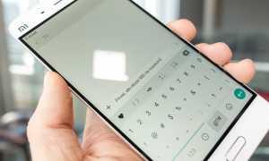Смартфон Xiaomi не отправляет и не принимает СМС, что делать?