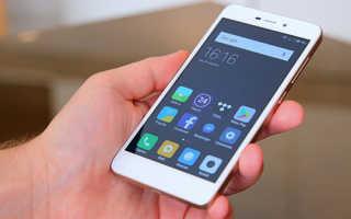 Как на телефоне Xiaomi сбросить настройки до заводских