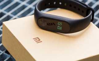 Как заряжать фитнес браслет Xiaomi Mi Band 2