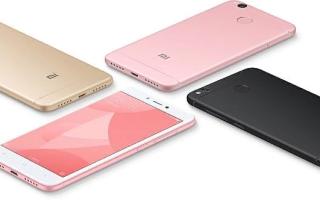 Как разобрать телефон Xiaomi Redmi 4x