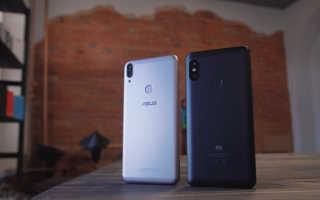 Какой смартфон лучше — Asus или Xiaomi?