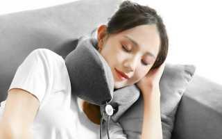 Обзор и сравнение массажеров Сяоми