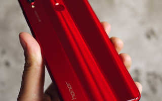 Сравнение смартфонов Honor 8x и Xiaomi Mi 8 Lite