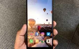 Скрытые функции на смартфонах Сяоми