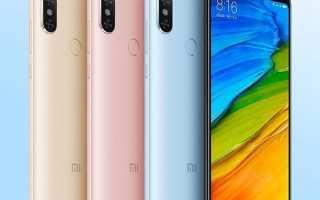 Определение модели Вашего смартфона Xiaomi