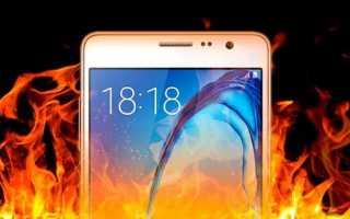 Телефон Xiaomi греется — устраняем неполадку