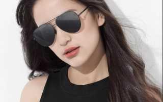 Как выбрать солнцезащитные очки от Xiaomi?