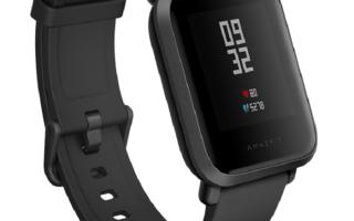 Cмарт часы xiaomi amazfit bip — обзор, характеристики, отзывы