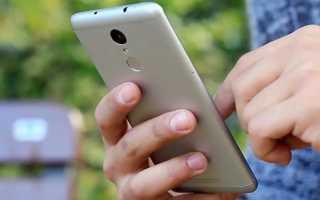 Обзор смартфона Xiaomi Redmi 4X Pro — мощные характеристики в элегантном корпусе