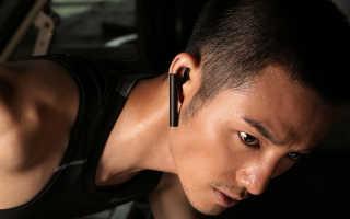 Описание наушников Xiaomi mi bluetooth headset