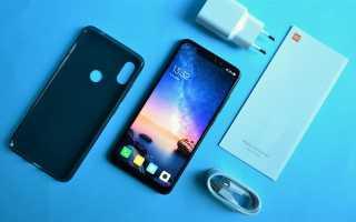 Лучшие смартфоны Сяоми до 15000 рублей