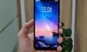 Включить на смартфоне Xiaomi режим разработчика