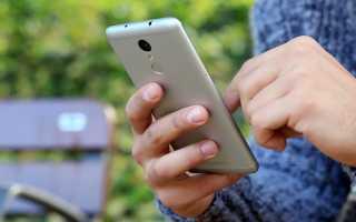 Обзор смартфона Xiaomi Redmi Note 3 Pro — хит продаж со сканером отпечатков