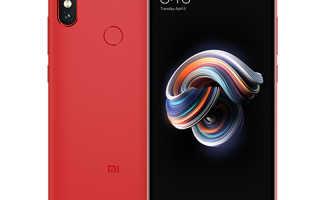 Обзор телефона Xiaomi Redmi note 5 и его характеристики