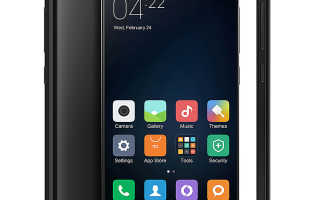 Смартфон Xiaomi Mi 5 — полный обзор модели