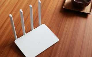 Обзор роутера Xiaomi Mi Wi-Fi Router 3A — высокая производительность по низкой цене