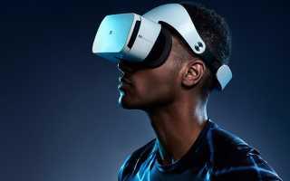 Шлем виртуальной реальности Xiaomi VR