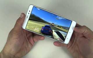 Обзор смартфона Redmi Note 3 Pro Se