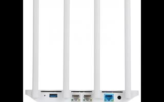 Обзор роутера Xiaomi mi router 3g