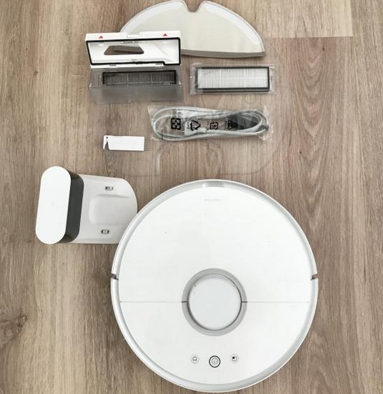 Xiaomi Mi Roborock Sweep One S50