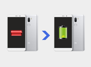 Xiaomi не заряжается