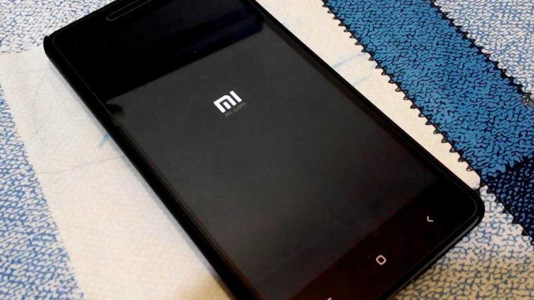 Не запускается смартфон Xiaomi