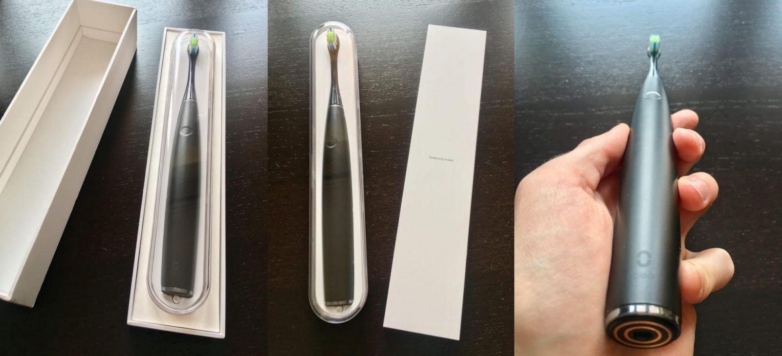Xiaomi Oclean One