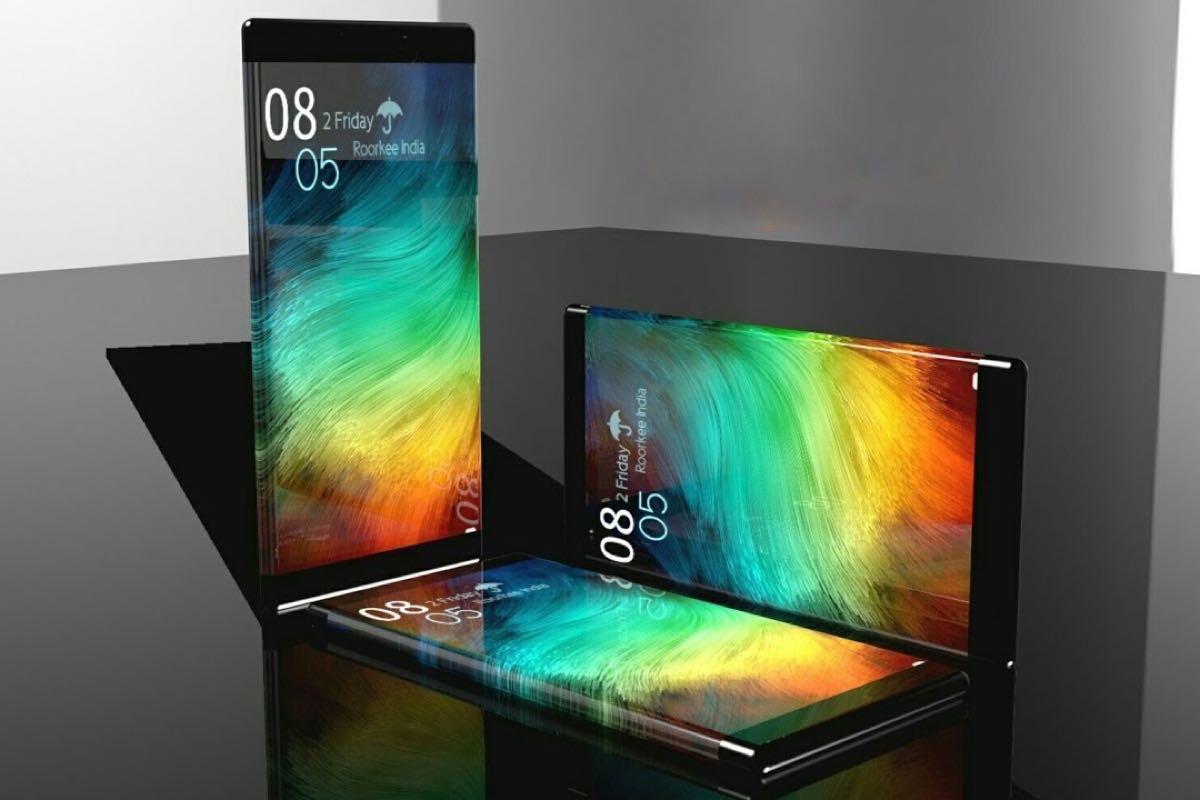 Xiaomi 6 plus