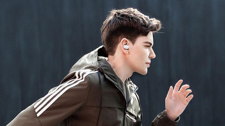 Xiaomi Bluetooth Headset Mini в быту