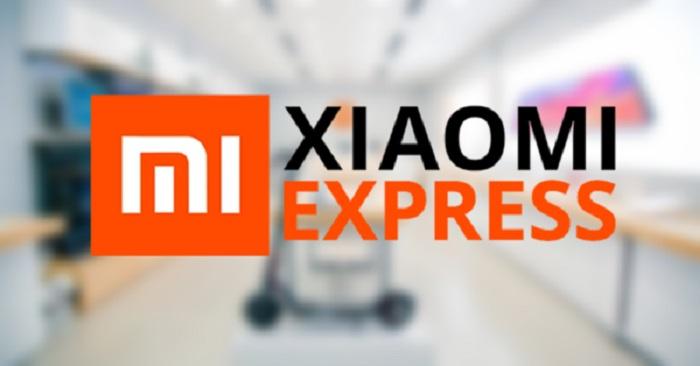 Xiaomi Express - обзор и отзывы