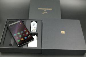 Xiaomi mi mix 2s комплект
