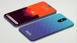 Индикатор на смартфоне Xiaomi