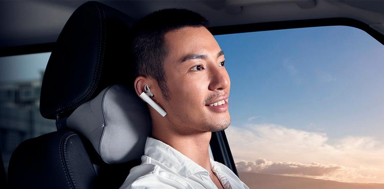 Использование наушников xiaomi mi bluetooth headset за рулем