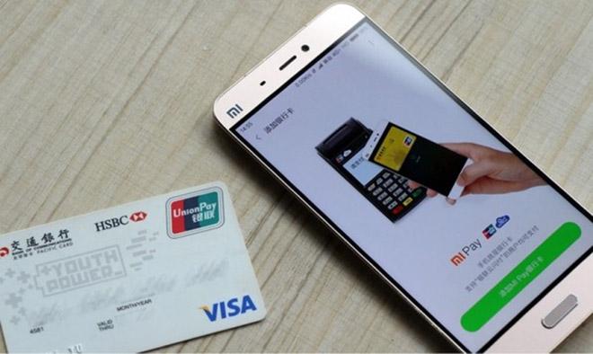 Замена Google Pay