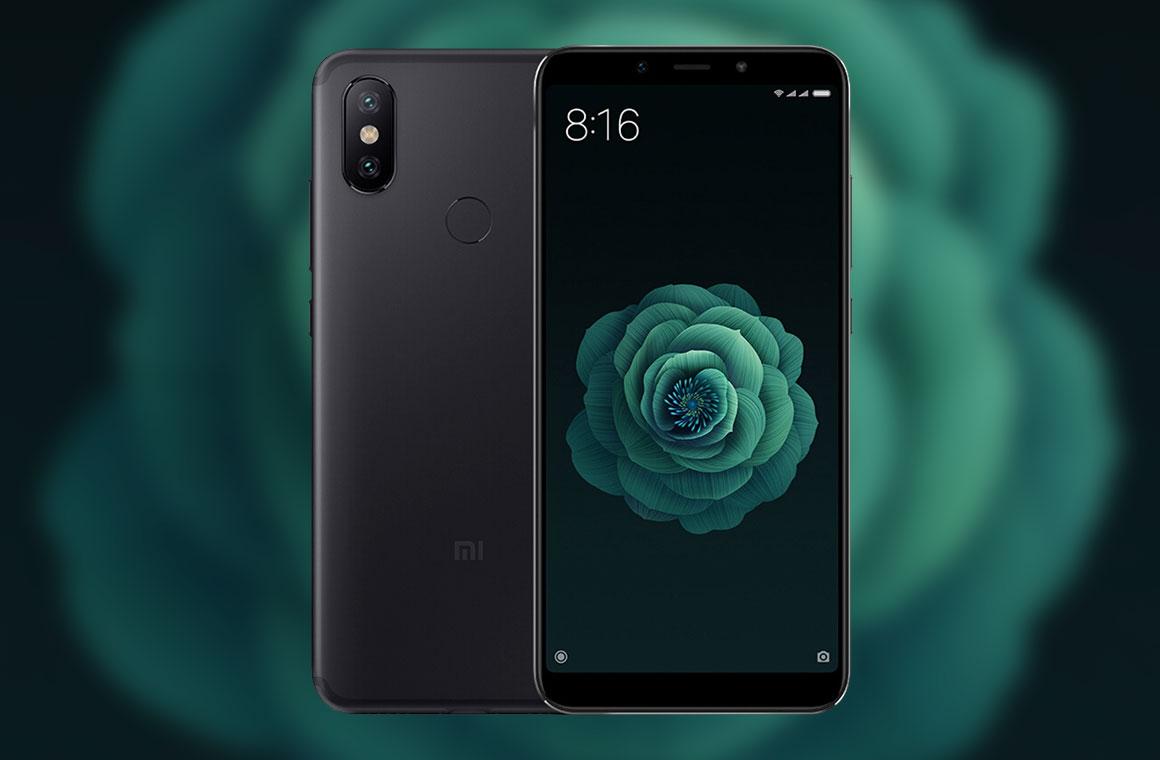 Все о смартфоне Xiaomi Mi A2