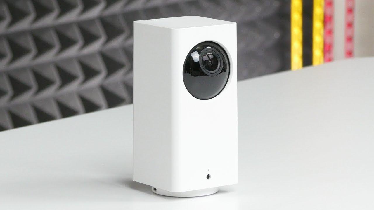 Камеры высокого разрешения 1080p