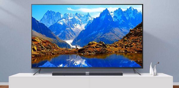 Телевизор Xiaomi MI