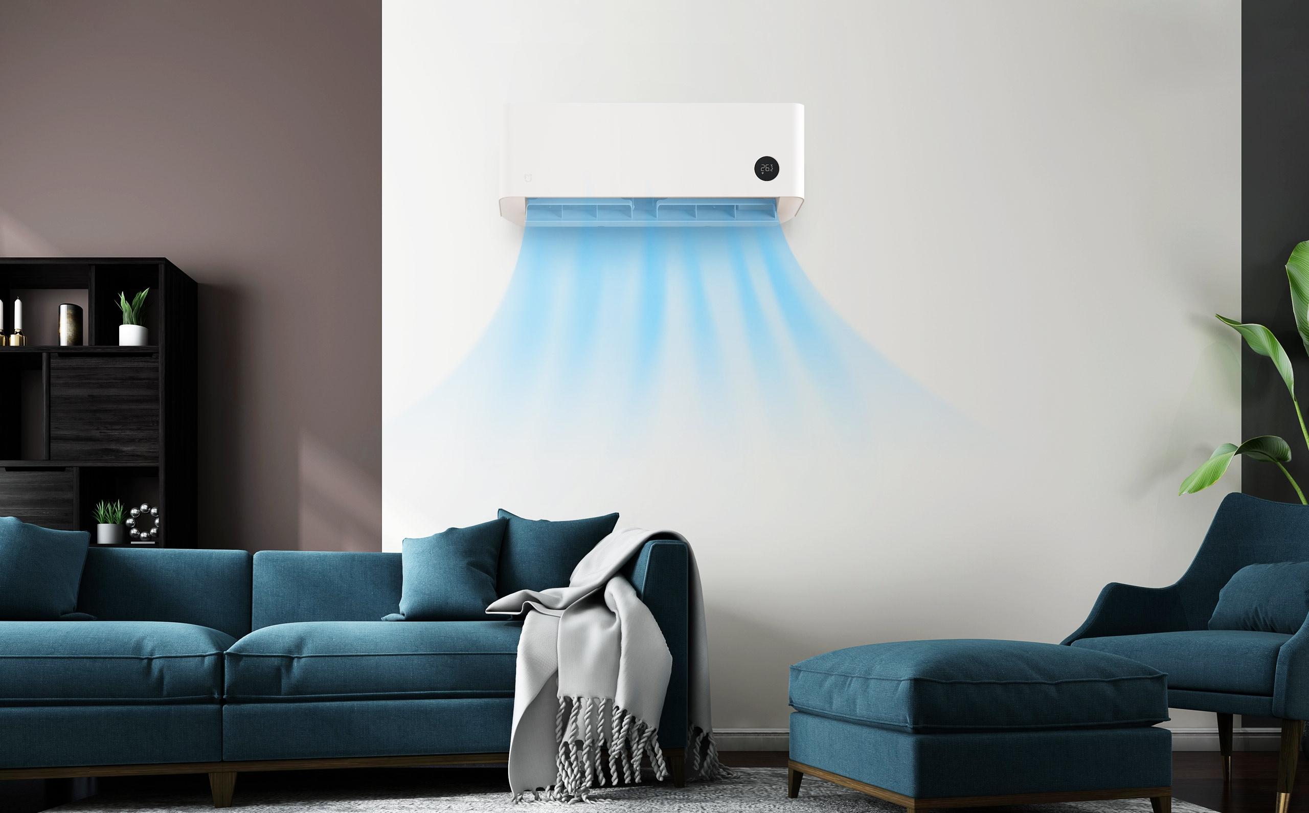 Xiaomi Mijia Internet Air Conditioner