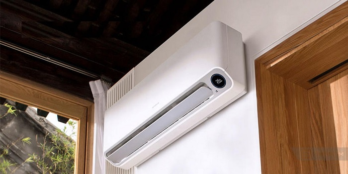 Xiaomi SmartMi Zhimi Full DC Inverter Air Conditioner