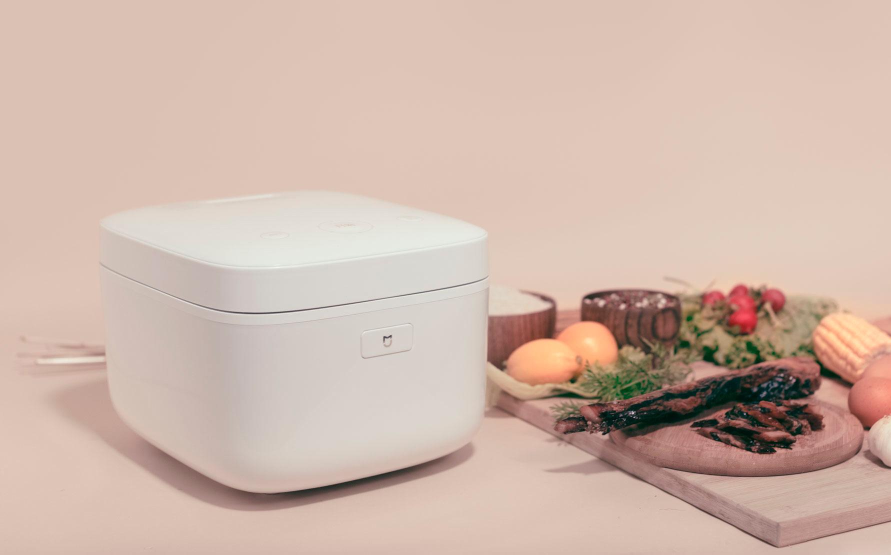 Xiaomi Mi MiJia IH Rice Cooker 4L