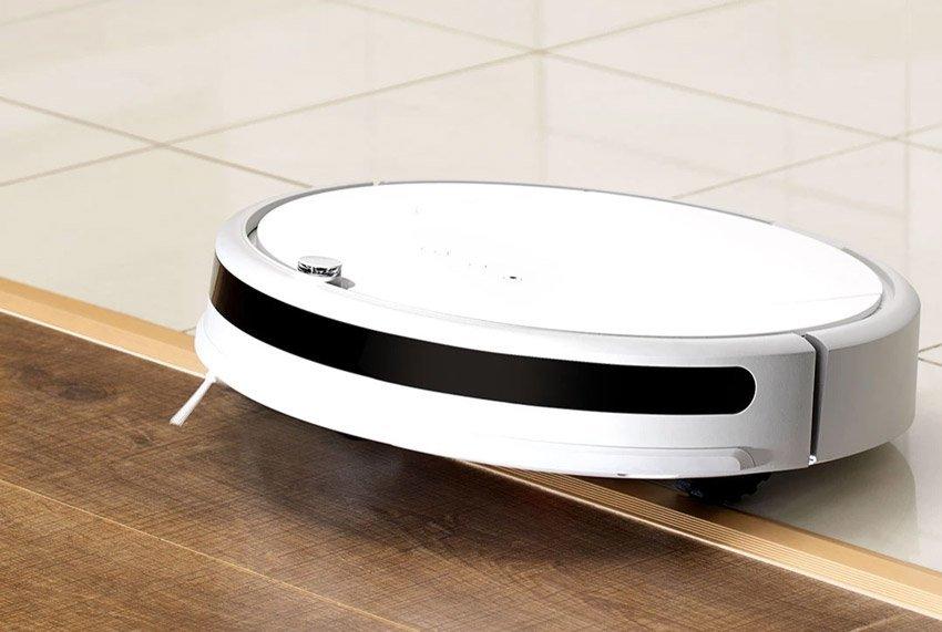 Xiaomi Xiaowa Robot Vacuum Cleaner
