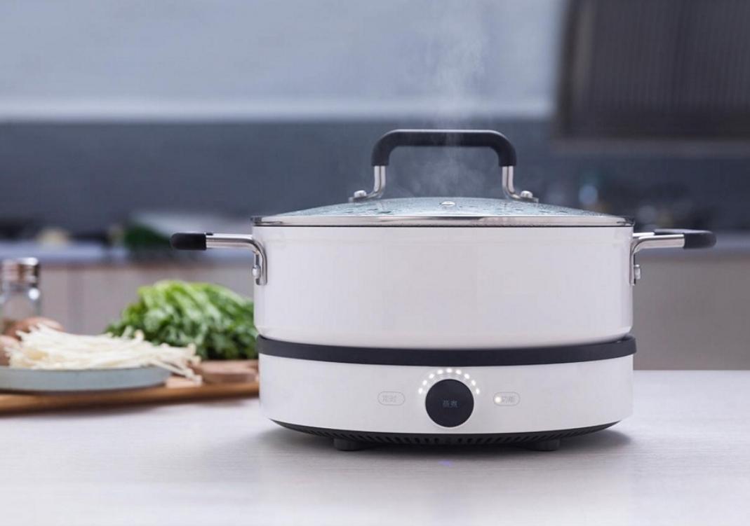 Xiaomi MiJia Custom Home Pan