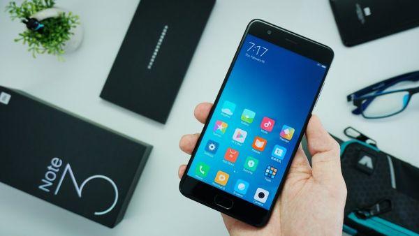 Смартфон удобен в использовании