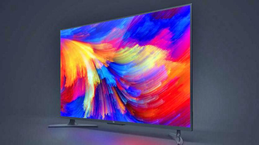 Xiaomi MI TV 4A 32 дюйма